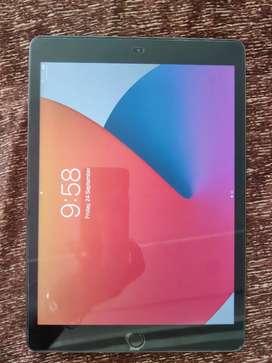 iPad 8th Gen 2020 Model, 32GB, 5 Months Warranty