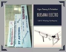 Antena Tv, Antena Tv, Antena Tv Pasang Walantaka Serang