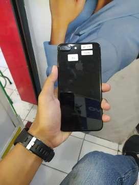 IPHONE 7+ 128GB.!