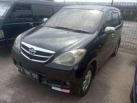 Toyota Avanza 1.3 G MT 2009