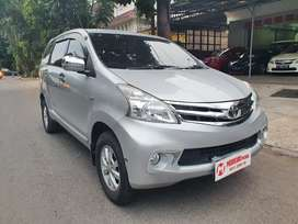 Avanza 1.3 mt 2013 doble air bag - istimewa - siap pakai