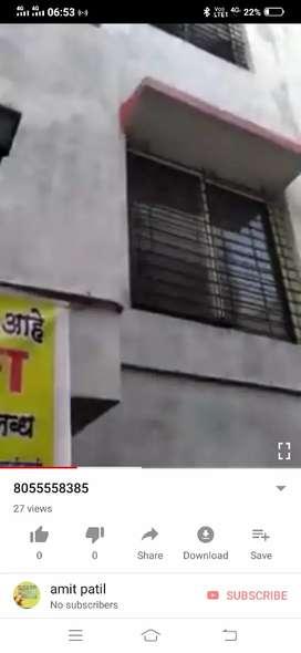 Ro house sale (waluj) Bajaj nagar near sai mandir Mirjgave H.Nob18