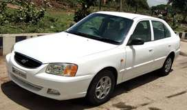 Accen viva in very good condition top end vehicle