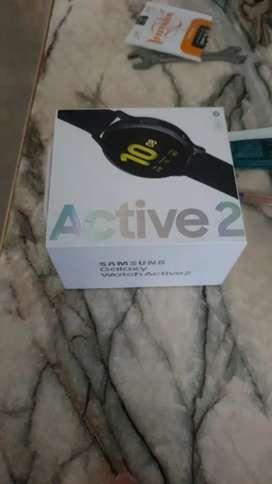 Samsung active 2 sealed box