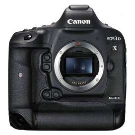 Canon EOS 1DX Mark II DSLR Camera For Rent