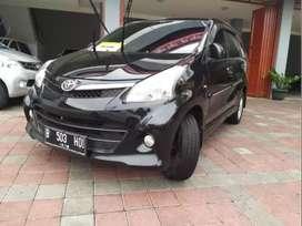 Toyota Avanza Veloz Luxury 1.5 MT Termurah