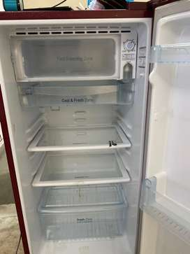 LG 188L FRIDGE SINGLE DOOR