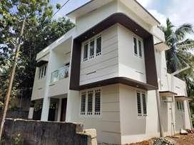 New house for sale in Kazhakoottam Kattaikonam