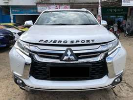 Mitsubishi Pajero Sport Dakar 2019 Diesel Automatic