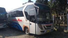 Jual Bus Tourista