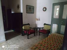 Fully Furnished PG Available for Girls at Vile Parle West near College