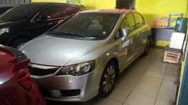 Civic 1.8 manual 2011 ANTIK LANGKA