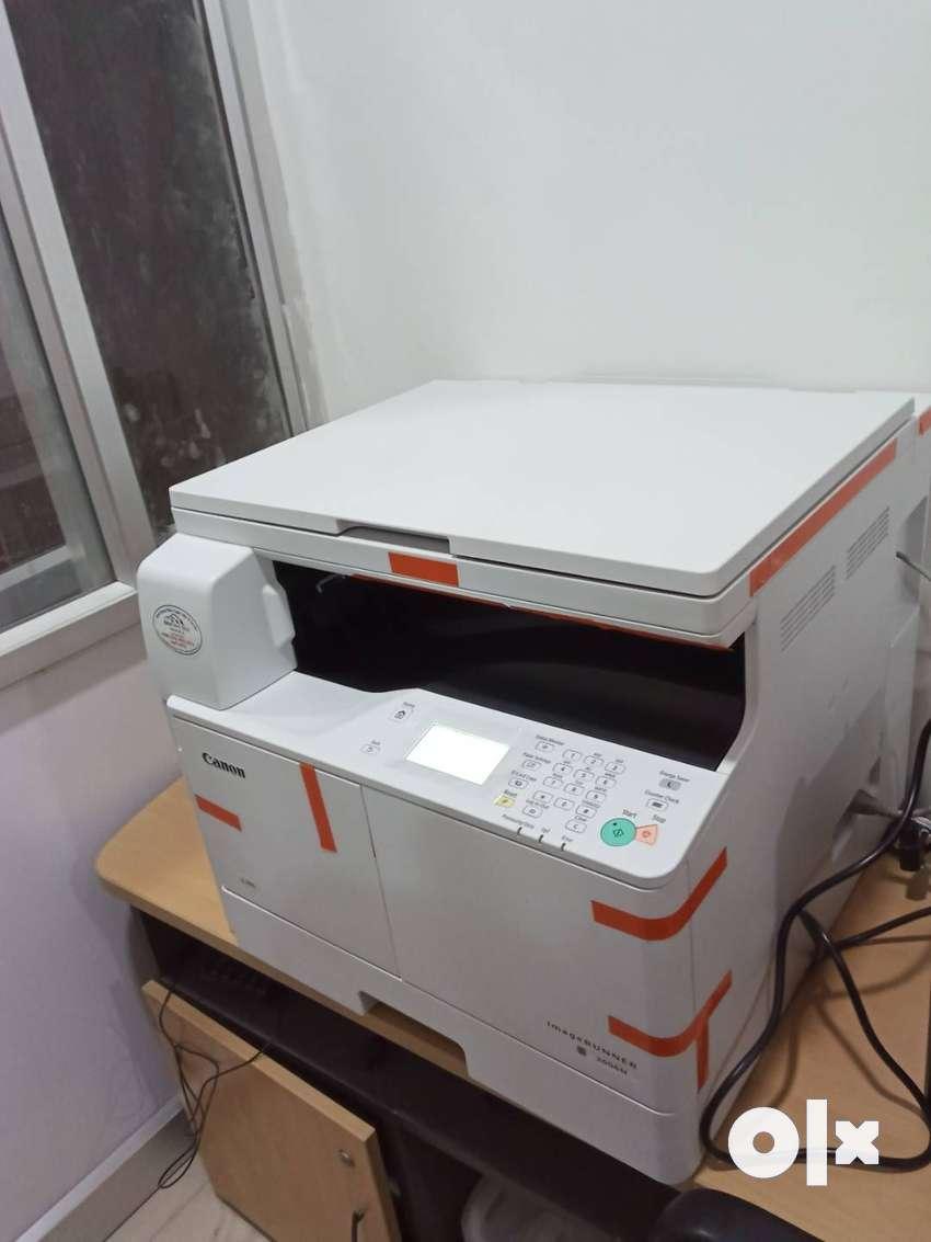All brand Xerox machine available 0