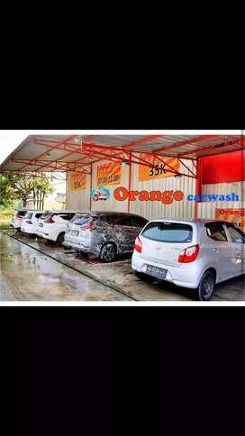 Hidrolik cuci mobil berkualitas gratis biaya pasang merk Autolift