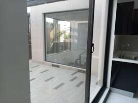 BRAND NEW UPPER PORTION 1 KANAL FOR RENT IN DHA PHASE 6