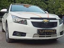 Chevrolet Cruze LTZ Automatic, 2012, Diesel
