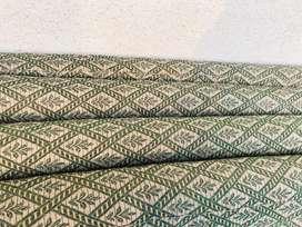 Mattresses (2no. Size 6.25'x3')