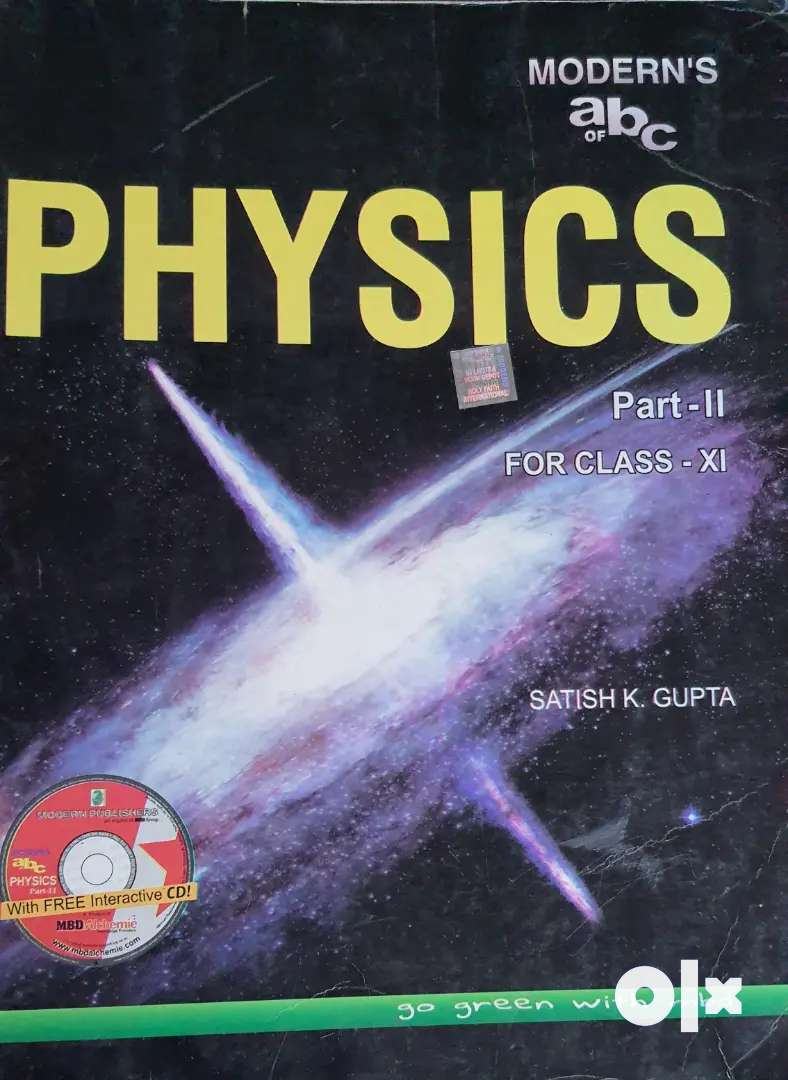 Abc physics part 1 and 2 0