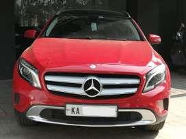 Mercedes-Benz GLA Class 200 CDI Style, 2015, Diesel