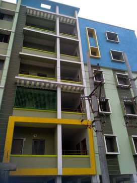 in pendurthi,, 2 BHK Flats are available