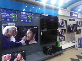 LED TV SMART ON INSTALLMENTS