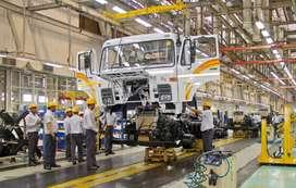 Automobile/Car/ Motor Industary Job