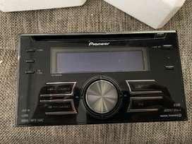 Head Unit Double-din PIONEER fh-p6050