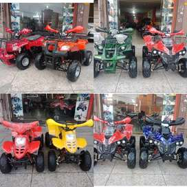 Racing Sport Atv Quad Trail, Heavy Bikes At Subhan Enterprises