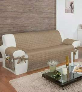 Sofa cover available
