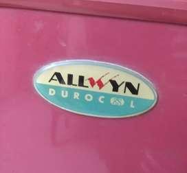 Single door 165L Allwyn Durocool perfectly working refrigerator