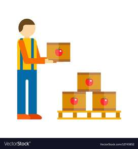need loader for bhiwandi location need aadhar from out of maharashtra