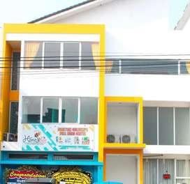 Disewakan 1 Ruangan untuk Kantor Cipete (Include listrik, air & wifi)