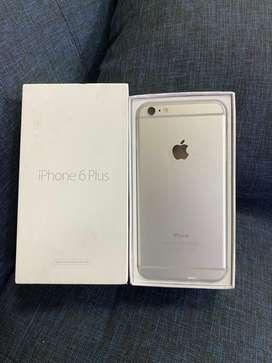 iphone 6plus 128gb min lcd retak