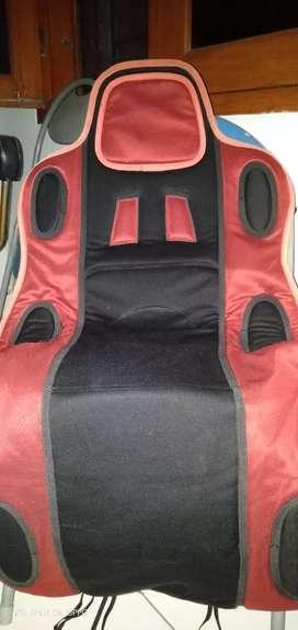 Cover seat jok depan mobil