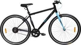 BSA Mach City i Bike(26inch,Gearless)