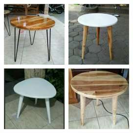 Meja minimalis coffe table