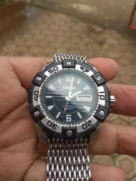 Seiko 5 Diver type 7s26a