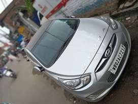 Hyundai Verna 2013 Diesel 40000 Km Driven