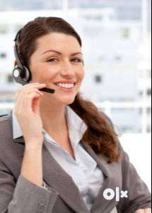 Immediate opening for Female  Telecaller executive 0