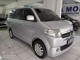 Suzuki APV GX 2012 Manual Cash and Credit