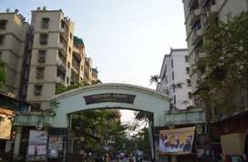 1BHK SEMI FURNISH FLAT IS AVAILABLE IN POONAM SAGAR COMPLEX, MIRA ROAD
