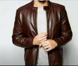 Leather Fashion Jackets, Belts , Wallet for Men