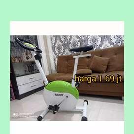 sepada statis magnetic bike TL-8219 F-77