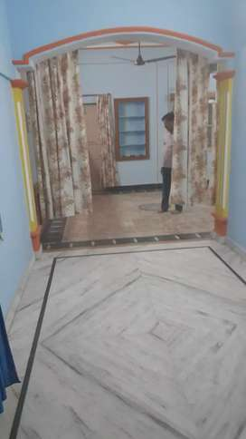 2BHK for rent on ground floor