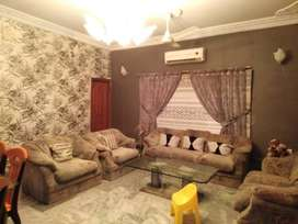 600 SQYD Portion For Rent In DHA Phase 7 Karachi