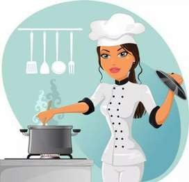 Wanted cook,  house keeping, patient and baby care takers