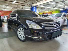 Nissan teana 250 xv 2010 Low Km Record Dp Ringan not camry accord