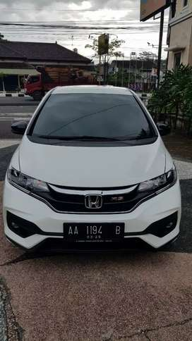 All new jazz Rs 2020 matic tgn 1 km 7rb