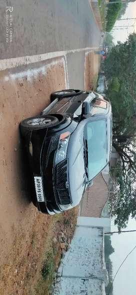 Mahindra XUV500 2011 Diesel 89562 Km Driven