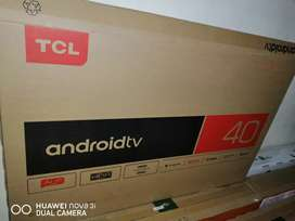 """TV Android TCL 40 """""""